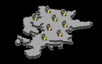 NATIONALE UND EUROPAWEITE TEIL-UND KOMPLETTLADUNGEN